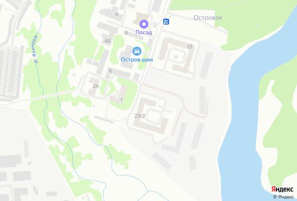 купить квартиру в ЖК Эко-Парк Вифанские пруды
