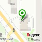 Местоположение компании Тульская областная автошкола