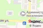 Схема проезда до компании Многофункциональный центр предоставления государственных и муниципальных услуг в Грицовском
