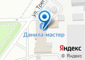 Узловая.нэт на карте