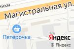Схема проезда до компании Магазин мясной продукции в Старой Купавне
