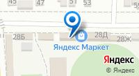 Компания Новоком на карте