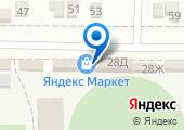 Маленькая школа на карте