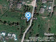 Воловский район район, деревня Свистовка, ул. д. Свистовка Воловский р-н, д. б/н
