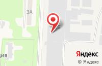 Схема проезда до компании Грицовский завод холодильников в Грицовском