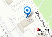 Линейный отдел полиции на станции Узловая на карте
