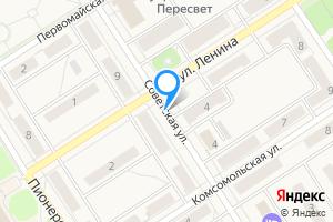 Снять однокомнатную квартиру в Пересвете Сергиево-Посадский район, Московская область, Советская улица