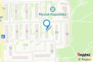 Однокомнатная квартира в Пересвете Сергиево-Посадский г.о., ул. Королёва, 2