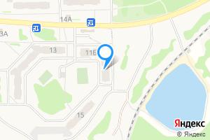 Снять однокомнатную квартиру в Пересвете улица Строителей, 11А