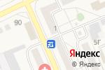 Схема проезда до компании Новая Оптика в Старой Купавне