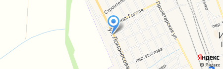 Престиж магазин на карте Иловайска