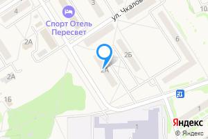 Сдается однокомнатная квартира в Пересвете Советская улица, 2А