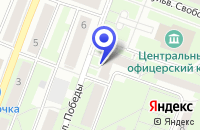 Схема проезда до компании АПТЕКА № 319 в Сергиевом Посаде