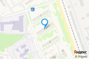 Однокомнатная квартира в Пересвете улица Гагарина, 2