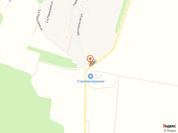 Остановка Щапово - 1 (Московская область)