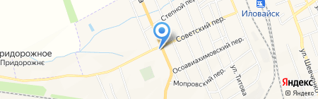 Комбикорм и СтройМатериалы магазин на карте Иловайска