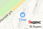 Схема проезда до компании Банкомат, Сбербанк, ПАО в Узловой