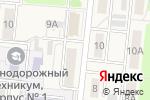 Схема проезда до компании Рентабельность в Узловой