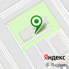 Местоположение компании Автолюбитель
