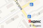 Схема проезда до компании Магазин продуктов в Лосино-Петровском