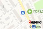 Схема проезда до компании Киоск мороженого в Лосино-Петровском