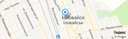 Шанс на карте Иловайска
