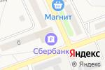 Схема проезда до компании Магазин автозапчастей в Лосино-Петровском