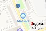 Схема проезда до компании Comepay в Лосино-Петровском