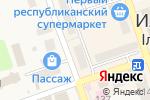 Схема проезда до компании Отделение связи г. Иловайск в Иловайске