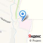 Поликлиника на карте Узловой