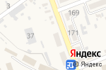 Схема проезда до компании Центральный Республиканский Банк, ОГУ в Иловайске