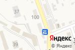 Схема проезда до компании Золушка, многопрофильный магазин в Иловайске