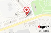 Схема проезда до компании Мособлстройкомплектация в Лосино-Петровском