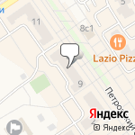 Магазин салютов Лосино-Петровский- расположение пункта самовывоза