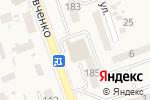 Схема проезда до компании Don Pay в Иловайске