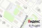 Схема проезда до компании Айкидо Айкикай в Раменском