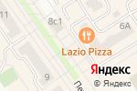 Схема проезда до компании Национальный платежный сервис в Лосино-Петровском