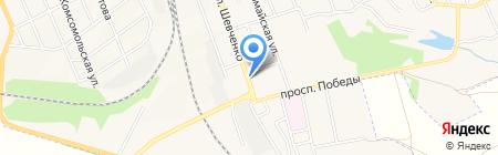 Витамин+ на карте Иловайска
