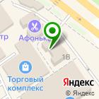 Местоположение компании Сеть магазинов товаров для праздника