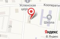 Схема проезда до компании Большеалексеевская сельская библиотека в Большом Алексеевском