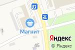 Схема проезда до компании Магазин одежды и обуви в Электроуглях
