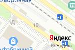 Схема проезда до компании Косметический салон в Раменском