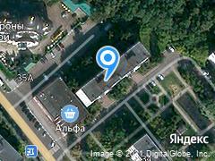 Раменский район, Раменское, улица Коммунистическая, д. 35