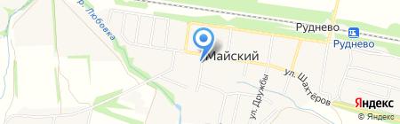 ЖЭУ №15 на карте 2 Каменецкой