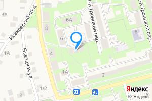 Сдается комната в Электроуглях Богородский г.о., 1-й Троицкий пер., 10А