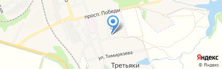 Фантазия магазин на карте Иловайска