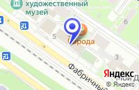 Схема проезда до компании ТОРГОВО-ТЕХНИЧЕСКИЙ ЦЕНТР ОСКАР ЦТО ККТ в Раменском