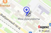 Схема проезда до компании ВЕТЕРИНАРНАЯ КЛИНИКА РЕЙМА в Раменском