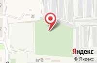Схема проезда до компании Похоронная Служба в Электроуглях