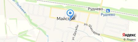 Сеть аптек на карте 2 Каменецкой